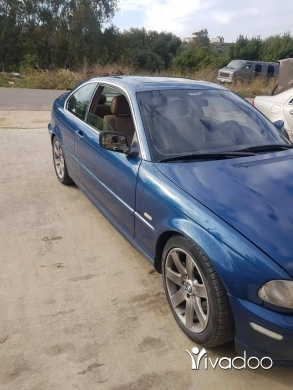 BMW in Kfar Chakhna - Bmw 323 model 2000