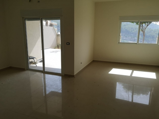 Apartments in Bsalim - Apartment for Sale in Bsalim with Garden