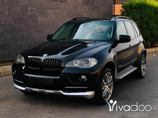 BMW in Berqayel - Bmw x5 Xdrive3.0i 2010