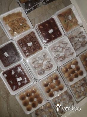 Food & Drink in Ain Najem - المنصورية _ المتن