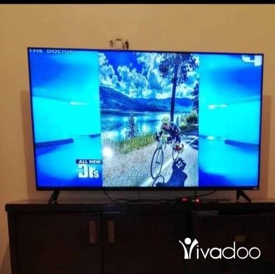 TV, DVD, Blu-Ray & Videos in Miryata - TV 65 ench