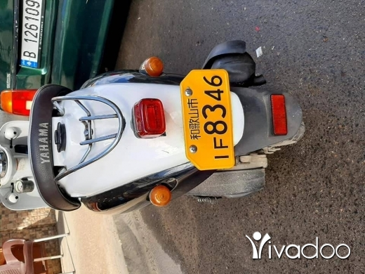 Motorbikes & Scooters in Tripoli - vino