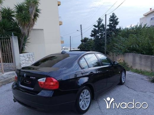 BMW in Beirut City - 105000 mls