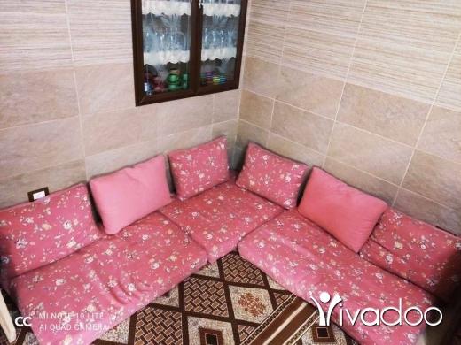 Maison & Jardin dans Arabe el-Jal - قعدة عربية