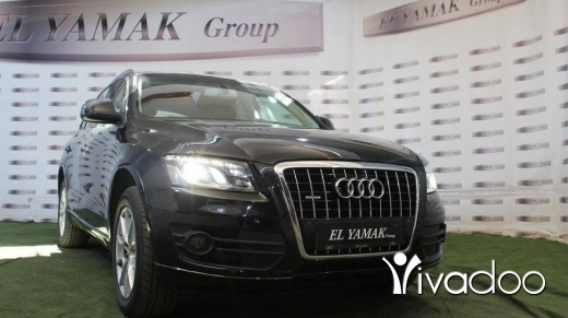 Audi in Tripoli - 2013 Audi Q5 year 2013 one Owner $13,000 cash only Q5