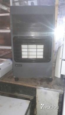 Appliances in Tripoli - دفايه غاز