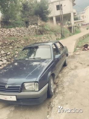 Opel in Tripoli - Car for sale