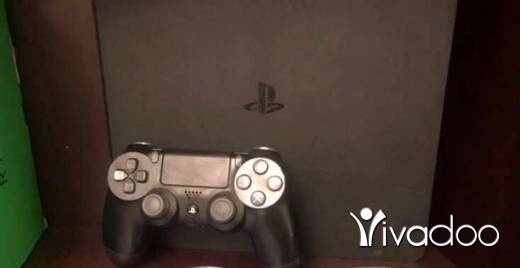 Video Games & Consoles in Tripoli - ps4 500 GB