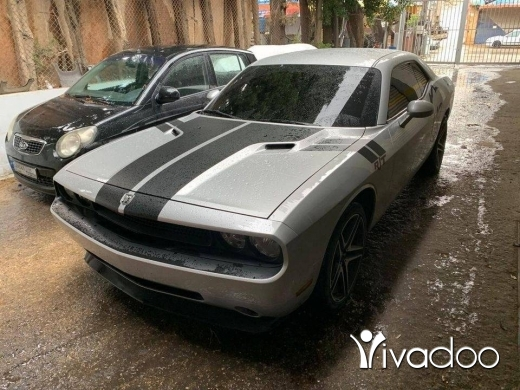 Dodge in Nabatyeh - Dodge v6 3.5