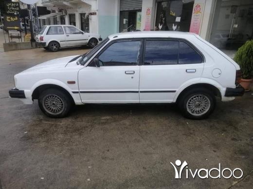 Honda in Nabatyeh - سيارة خام موتير فيتاس ميكانيك جديد