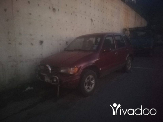 Kia in Beirut City - Car for sale