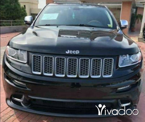 Jeep in Beirut City - Jeep   look srt8 2016