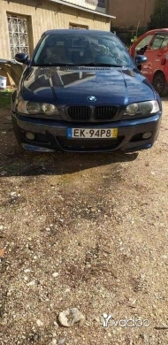 BMW in Hermel - BMWنيو بوي كشف