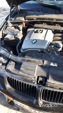 BMW in Damour - Bmw 2006 km