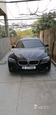 BMW in Tripoli - موديل 2011 523 للتواصل 70295526