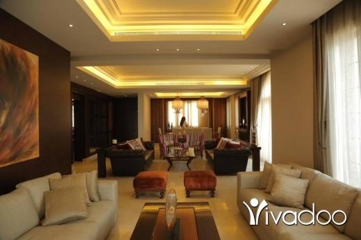 Villas in Baabdat - فيلا بعبدات جاهزة للسكن راءعة مطلة لا تحجب.  The rest we accept by check 40%cash