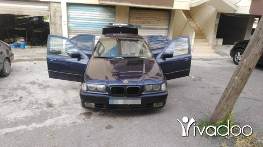 BMW in Saida - موديل 91