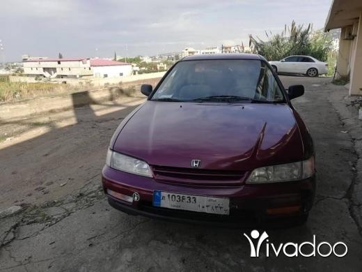 Honda in Halba - للبيع