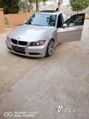 BMW in Beirut City - E90 325 model 2006