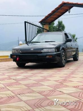 Honda in Akkar el-Atika - Honda Accord 1989