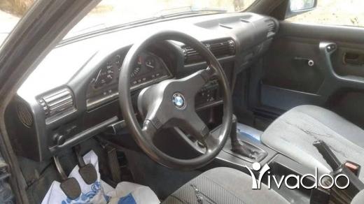 BMW in Qobeih - 1986 BMW 316i e30