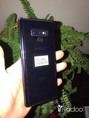 Phones, Mobile Phones & Telecoms in Anjar -  note 9 128 gb 6 ram