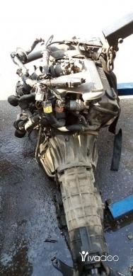 Motorbike Parts & Accessories in Beirut City - Motor 318 m3 vetes kemel