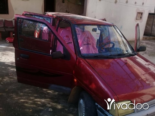 Dacia in Beirut City - Car for sale