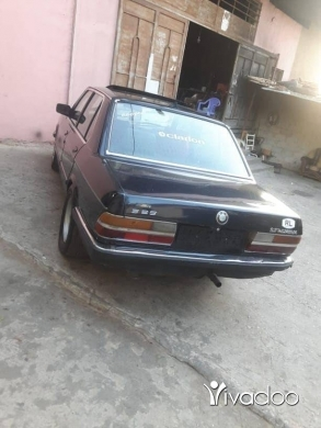 BMW in Karsouna - موديل ٨٦