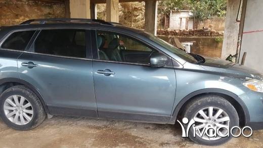 Mazda in Tripoli - MAZDA