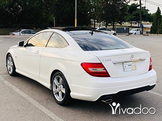 Mercedes-Benz in Beirut City - Mercedes c250 2013 ajnabiye for inf: 71010821