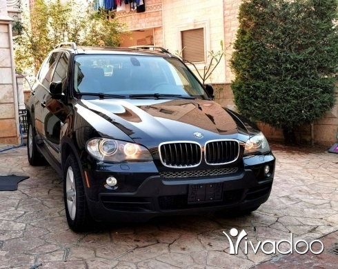 BMW in Beirut City - ‎X5 2010 (اجنبي) clean carfax super clean‎