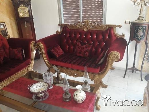 Appliances in Tripoli - طقم صالون روعه