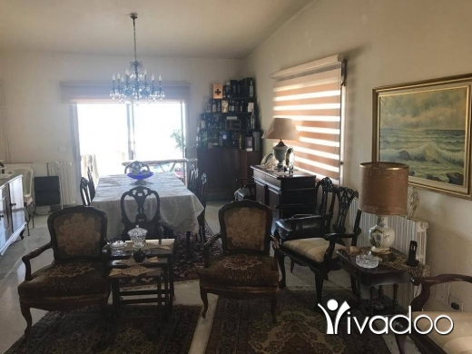 Apartments in Fanar - L06973-Apartment for Sale in Fanar with Terrace Overlooking a Beautiful Sea View
