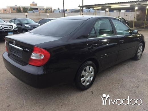 Toyota in Tripoli - Toyota camry like new for sale