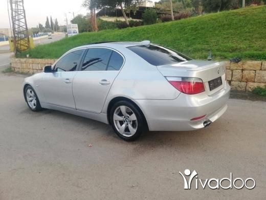 BMW in Tripoli - For sale model 2004..71669971