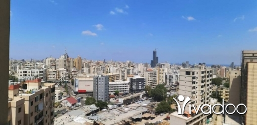 Apartments in Dekouaneh - L07015-Brand New Apartment for Sale in Dekweneh
