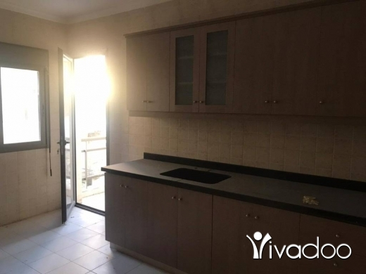 Apartments in Halate - L07375- Apartment for Sale in Halat with Garden