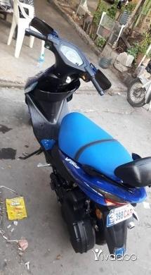 Motorbikes & Scooters in Tripoli - للبيع بعدا جديدة