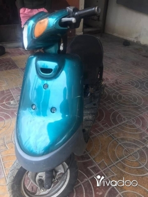 Motorbikes & Scooters in Tripoli - Appero