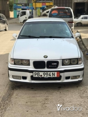 BMW in Halba - Halba mafra2 koucha