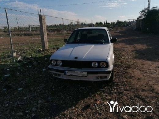 BMW in Nabatyeh - سيارة جديدة بكل معنى الكلمة