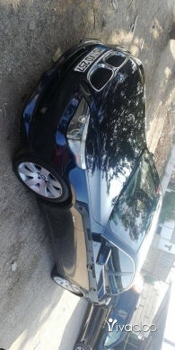 BMW in Halba - Bmw 525 2004 ankad