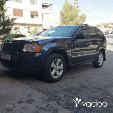 Jeep in Hermel - jeep cherokee 2010
