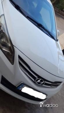 Honda in Zgharta - Hyundai solaris