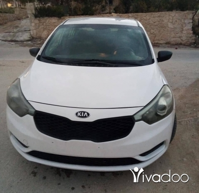 Kia in Baalback - Kia cerato model 2014