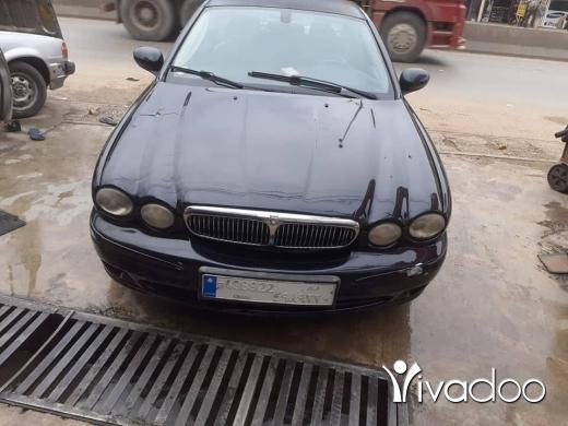 Jaguar in Tripoli - جاكور 2004
