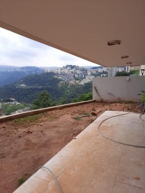 Apartments in Hazmieh - دوبلكس للبيع في الحازمية - بعبدا 460 م