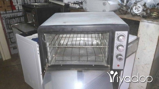 Appliances in Tripoli - فرن كهرباء