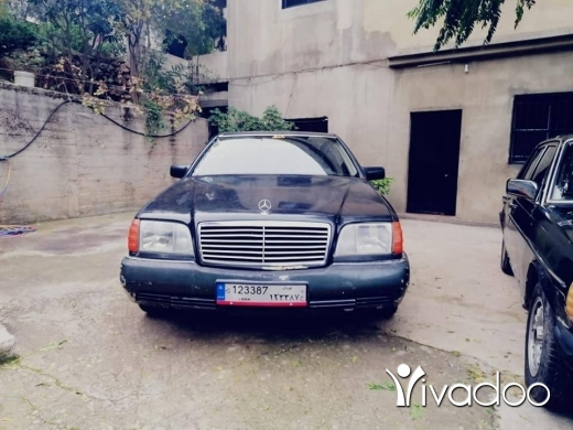 Mercedes-Benz in Tripoli - for sale Mercedes model 91 ndife